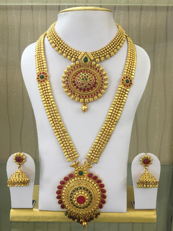 Antique Wedding Jewelry - ANTL1 - Rent Bridal Jewelry in ...