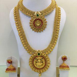 Swarnam Rent Bridal Jewelry In Chennai